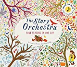 The The Story Orchestra: Four Seasons in One Day: Press the note to hear Vivaldi's music