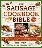 Sausage Cookbook Bible (English Edition)