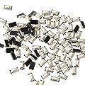 100pz 3x6x2.5mm Pulsante Tattile Pressione Passare Interruttore Di Tatto Interruttore Micro SMD
