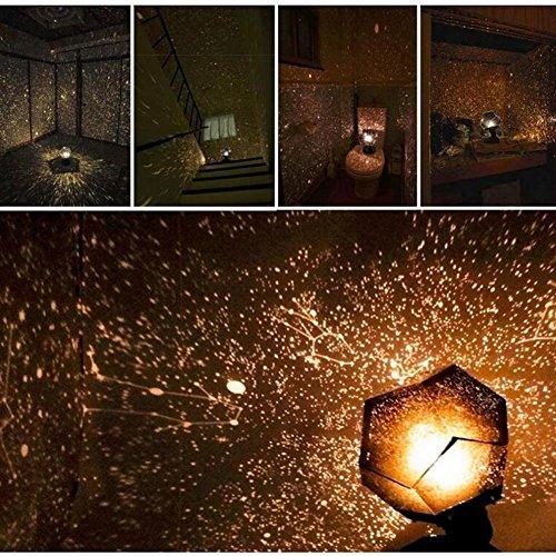 Lampada Proiettore Stelle/LED LED Proiettore a LED/Adatto per Feste, Regali di San Valentino, Feste,...