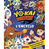 Yo-Kai Watch - Encyclo saisons 1 et 2