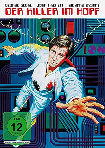 Der Killer im Kopf (DVD)