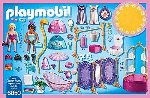 PLAYMOBIL 6850 – Ankleide- und Schönheitssalon - 3