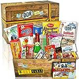 Geschenke Süßigkeiten   Geschenke zu Geburtstag für Frauen   DDR Box