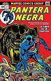 Pantera Negra 1. La furia de la pantera