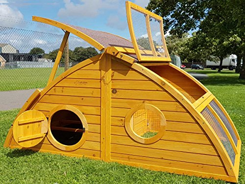 6 Best Chicken Coops Amp Runs With Reviews Amp Buyers Guide