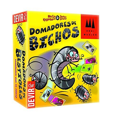 Devir-Domadores-de-bichos-juego-de-tablero-222661