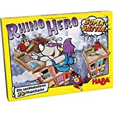 Rhino Hero Super Battle Haba Tang De Naranja