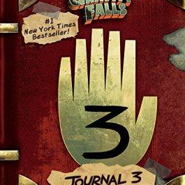 Gravity Falls Journal: 3