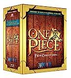 One Piece - Film Collection (15 Blu-Ray) - Esclusiva Amazon