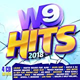 W9 Hits 2018 (4CD Multipack)