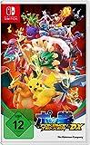 Pokémon Tekken DX [Importación francesa]