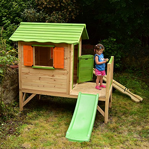 Top 7 Best Kids Playhouses Plastic Wooden Models