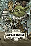 William Shakespeare's Star Wars Trilogy: William Shakespeare's Star Wars, William Shakespeare's the Empire Striketh Back, William Shakespeare's the Jedi Doth Return