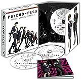 Psycho-Pass - Temporada 1, Parte 1 - Edición Coleccionista [Blu-ray]
