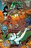 Hero Cats Volume 3: The Crow King Saga (Hero Cats of Stellar City)