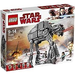 LEGO Star Wars 75189 - First Order Heavy Assault Walker