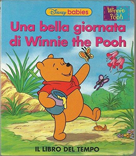 Disney Babies Anno 1 N. 15: Una Bella Giornata Di Winnie The Pooh Libro Tempo-B11