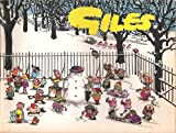 Giles 16th Series Cartoon Annual