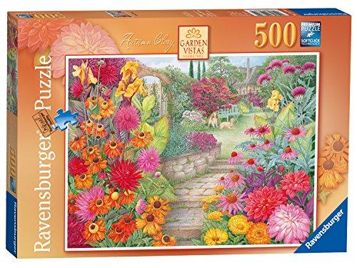 Ravensburger Garden Vistas No. 3–Autumn Glory Puzzle da Pezzi