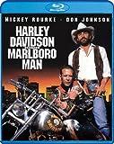 HARLEY DAVIDSON & THE MARLBORO MAN - HARLEY DAVIDSON & THE MARLBORO MAN (1 BLU-RAY)