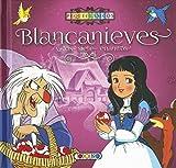Blancanieves (Blancanieves y los siete enanitos)