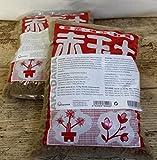 Tierra Akadama Premium para Bonsai 2 litros PORTES GRATIS