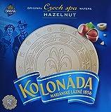 5 Packungen Oblaten Kolonada mit Haselnüssen (5 x 175 g)