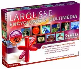 Encyclopédie Prestige 2009