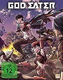 God Eater - Vol. 1 (Episode 01-05 im Sammelschuber) (Blu-ray)