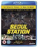 Seoul Station [Edizione: Regno Unito] [Reino Unido] [Blu-ray]