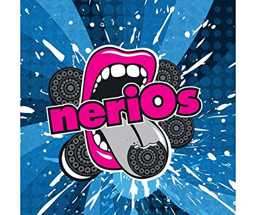Big Mouth Aroma neriOs 30ml