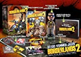 Borderlands 2 - Deluxe Kammerjäger Special Edition (100% uncut)