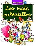 Siete Cabritillos (Pictograma) (Pictogramas)