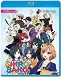 Shirobako 1 [Blu-ray] [Import italien]