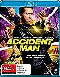 Accident Man [Blu-ray] [Region A & B & C]