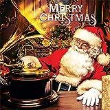 Merry Christmas vinyl (Vinile)Miles Davis Sextet, Louis Armstrong, Mahalia Jackson, Frank Sinatra Joe Turner