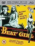 Beat Girl (1959) [Blu-Ray] [Import]
