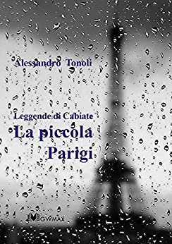 La piccola parigi Book Cover