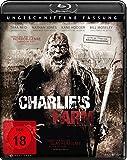 Charlie's Farm - ungeschnittene Fassung (Blu-Ray)