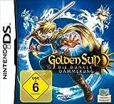 Golden Sun: Die dunkle Dämmerung [Edizione: Germania]