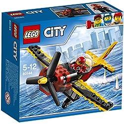 Lego Race Plane, Multi Color