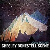 Chesley Bonestell Scene