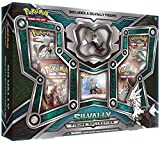 Pokémon TCG: caja de colección figura brillante silvally
