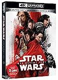 Star Wars Viii - Gli Ultimi Jedi (4K+Br+Disco Bonus)