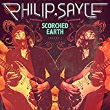 Scorched Earth, Vol.1 (Live)
