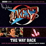 Blake's 7: The Way Back (Classic Novels)