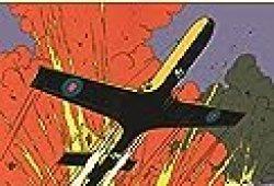 Blake & Mortimer – tome 1 – Secret de l'Espadon T1 (Le)