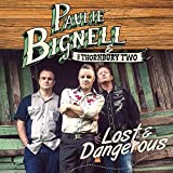 Lost & Dangerous