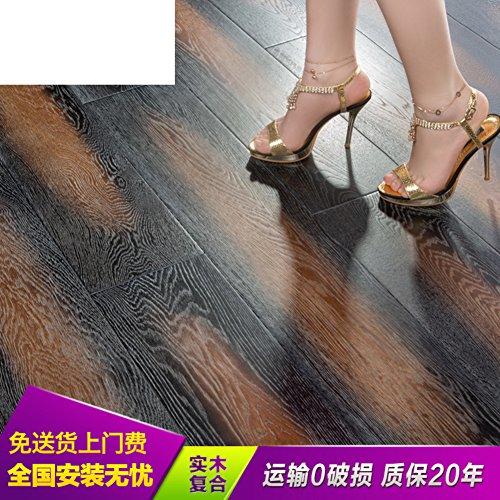 Pavimenti in legno/pavimenti in legno/mosaico parquet-A